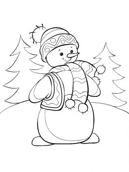 Snowman-coloring-pages-15