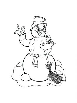 Snowman-coloring-pages-16