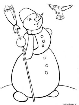 Snowman-coloring-pages-24