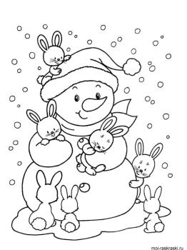 Snowman-coloring-pages-25
