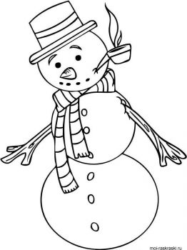 Snowman-coloring-pages-33