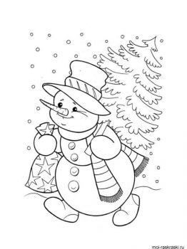 Snowman-coloring-pages-36