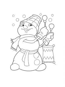 Snowman-coloring-pages-4