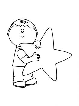 Star-coloring-pages-11
