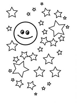 Star-coloring-pages-12