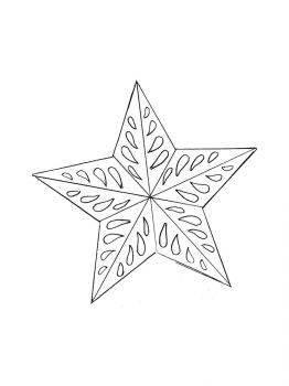 Star-coloring-pages-18