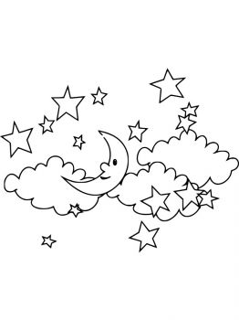 Star-coloring-pages-2