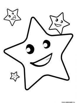 Star-coloring-pages-26