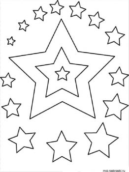 Star-coloring-pages-31