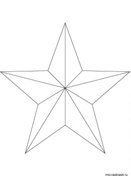 Star-coloring-pages-36
