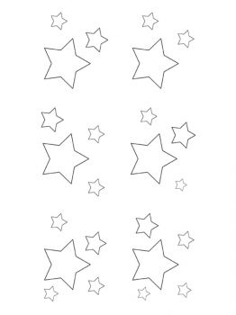Star-coloring-pages-7
