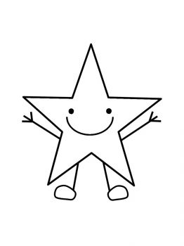 Star-coloring-pages-8