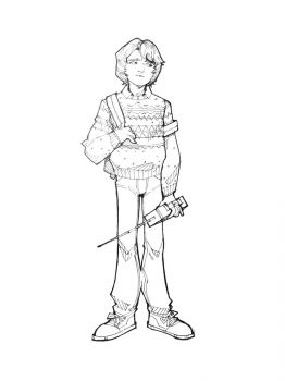 Stranger-Things-coloring-pages-23