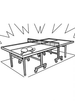Table-Tennis-coloring-pages-19
