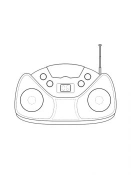 Tape-Recorder-coloring-pages-21