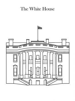 White-House-coloring-pages-18