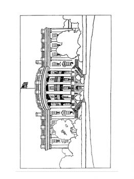 White-House-coloring-pages-22