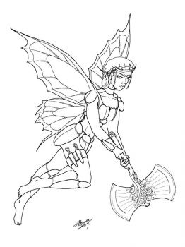 elf-coloring-pages-12