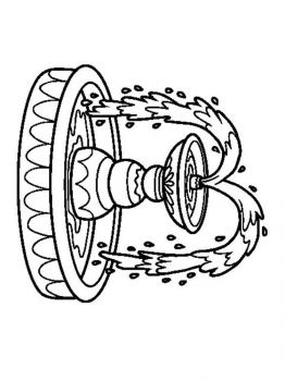 fountain-coloring-pages-10