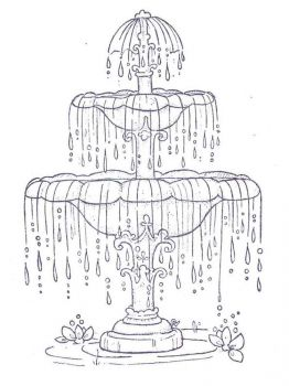 fountain-coloring-pages-5
