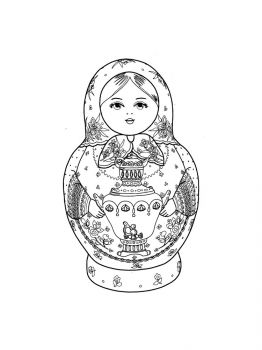 matryoshka-coloring-pages-7