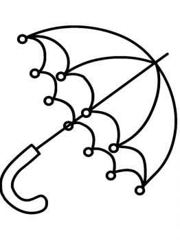 umbrella-coloring-pages-10