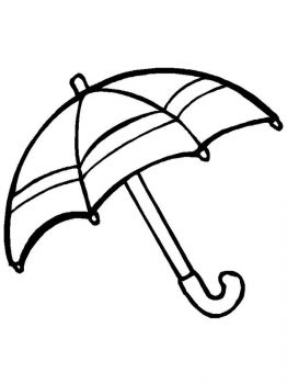 umbrella-coloring-pages-11