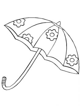 umbrella-coloring-pages-15