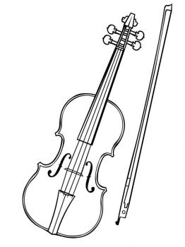 violin-coloring-pages-4