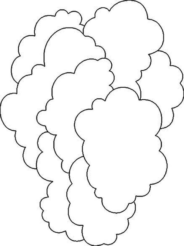 malvorlagen wolke  ausmalbilder kostenlos zum ausdrucken