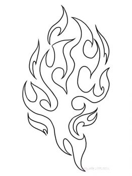 Fire-coloring-pages-15