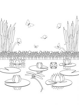 Lake-coloring-pages-9