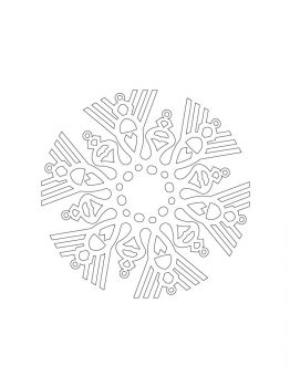 Snowflake-coloring-pages-22