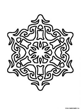 Snowflake-coloring-pages-26
