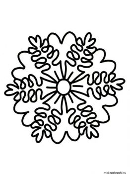 Snowflake-coloring-pages-27