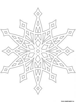 Snowflake-coloring-pages-29