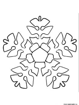 Snowflake-coloring-pages-39
