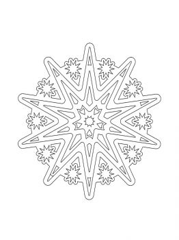 Snowflake-coloring-pages-6