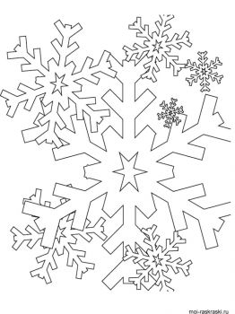 Snowflake-coloring-pages-9