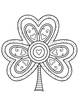 clover-coloring-pages-7