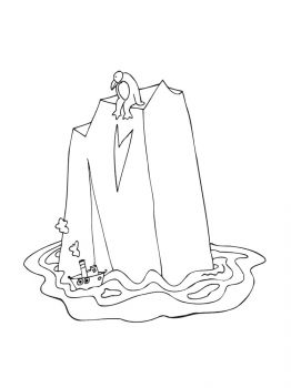iceberg-coloring-pages-11
