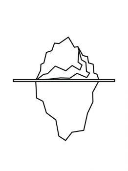 iceberg-coloring-pages-7