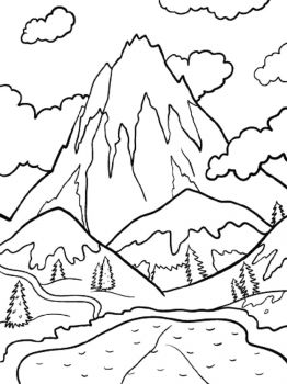 mountains-coloring-pages-8