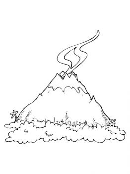 volcano-coloring-pages-12
