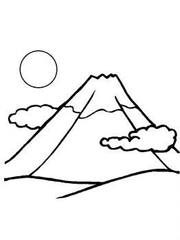 volcano-coloring-pages-2