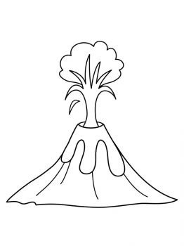 volcano-coloring-pages-4
