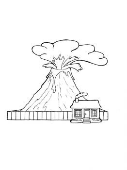 volcano-coloring-pages-8