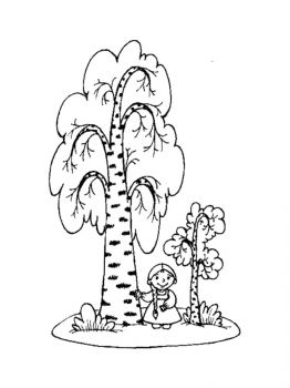 birch-tree-coloring-pages-23