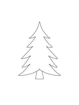 fir-tree-coloring-pages-12