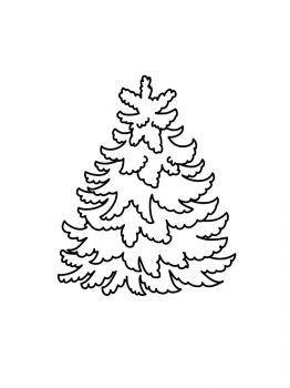 fir-tree-coloring-pages-13